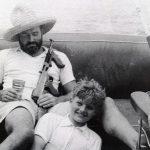 Hemingway's Manly Burger