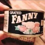Fanny's your Aunt