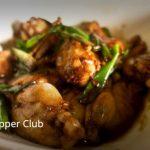 Roadkill Supper Club